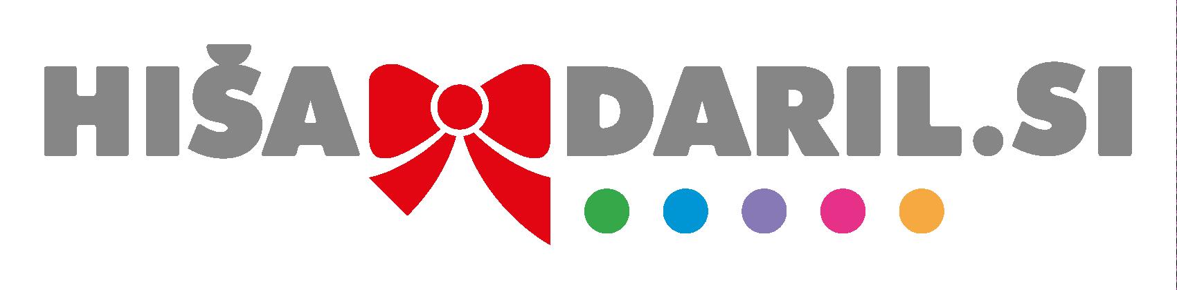 Logotip Hiša daril