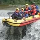 Adrenalinska doživetja v vodi