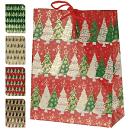 Božično novoletne škatle in darilne vrečke