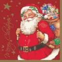 Božično novoletne serviete