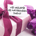 Materinski dan darila