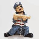 Mornar darila za rojstni dan