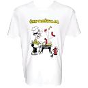 Moške majice za gril in roštilj