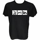 Moške pivske majice