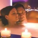 Romantična kopel v dvoje darilni boni