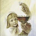 Darilo za prvo sveto obhajilo