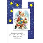 Božični verz – Jelenček Rudolf