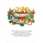 Božični verz – Prečudoviti božični čas