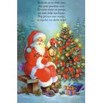 Božični verz – Sveta noč