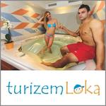 {[sl]:Zasebna uporaba wellnesa3 ure za 2 os., Turizem Loka, Škofja Loka (Vrednostni bon,