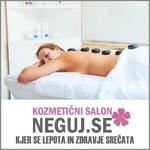 Darilni boni Vrednostni Bon 30 Kozmetični Salon Neguj.se