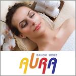 {[sl]:Nega obraza s kozmetiko Dr. Spiller, Aura salon nege, Mozirje (Vrednostni bon, izvajalec storitev: