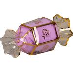 {[sl]:Bonbon iz brisače (20x20cm) pink, vijolična, rdeča, riževo bela, temno rdeča 5x9x5 cm sor