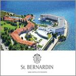 {[sl]:Romantični oddih v dvoje v Hotelu Histrion****, Hoteli Bernardin, Portorož (