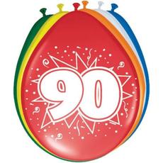 Baloni Barve Lateks 90