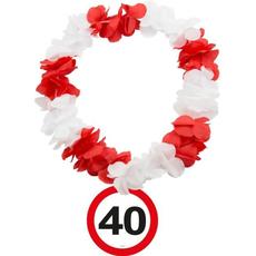Hawaii Ogrlica Prometni Znak 40