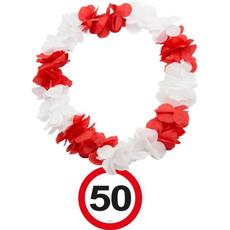 Hawaii Ogrlica Prometni Znak 50