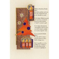 Božični verz – Zaljubljen