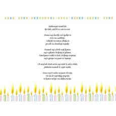 Čestitka za rojstni dan – Voščilo najstniku