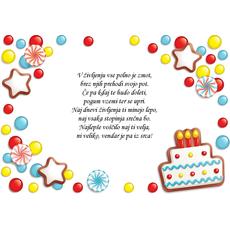 Misli za rojstni dan – Pogum