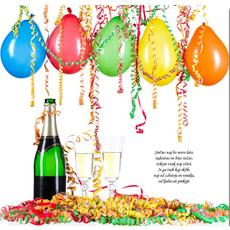 Novoletni verzi – Radostno novo leto
