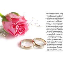 Poročni verz – Prva ljubezen