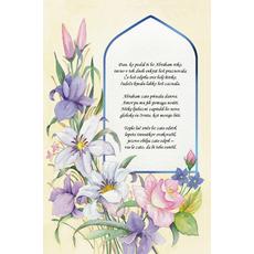 Verz Abraham – Samski