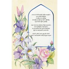 Verz Abraham – Vlak življenja*