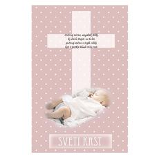 Verz za krst – Mlade rože cvet
