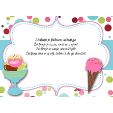 Verz za rojstni dan – Cilj življenja – misel