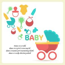 Verzi ob rojstvu sina - Prvi nasmešek