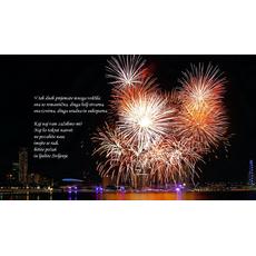 Verzi za novo leto – Nasvet
