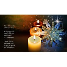 Verzi za novo leto – Ringaraja