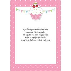 Voščila za rojstni dan – Ljubezen vodnik vseh poti