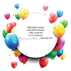 Voščila za rojstni dan – Želje mladostniku
