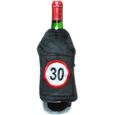 Predpasnik Za Steklenico Prometni Znak 30 Let Pliš
