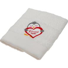 Brisača Za Valentinovo Ti Si Meni Vse