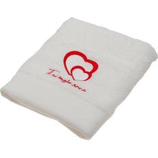 Brisača Za Valentinovo Ti Si Moje Srce