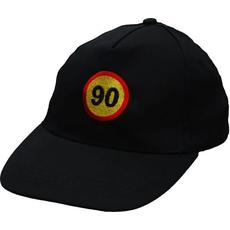 Kapa Prometni Znak 90 Let