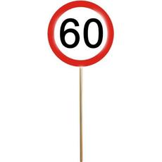 Darila Prometni Znaki 60 Na Palici