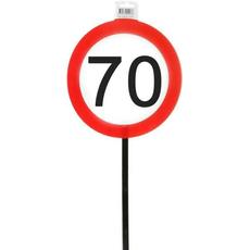 Darila Prometni Znaki 70 Na Palici