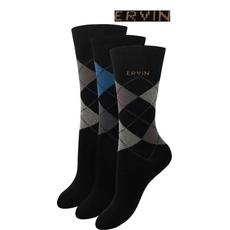Nogavice ERVIN paket 3/1, 41-45