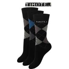 Nogavice TIMOTEJ paket 3/1, 41-45
