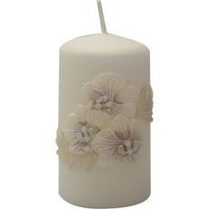 Sveča Led Orhideja