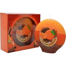Sveča Pomaranča