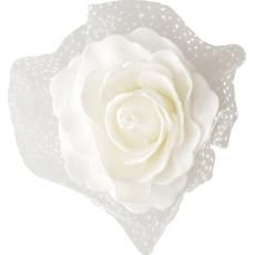 Vrtnica Dekoracija Bela Poroka Aranžiranje Okraski