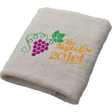 Brisača Vse Najboljše Za 20 Let Grozd