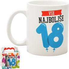 Lonček Baloni - Vse najboljše 18