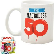 Lonček Baloni - Vse najboljše 50