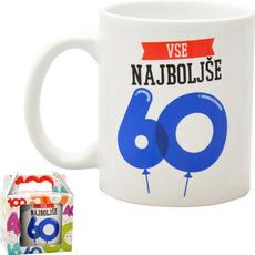 Lonček Baloni - Vse najboljše 60